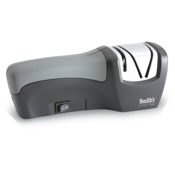 Smith's Abrasives Edge Pro Compact Electric Knife Sharpener Image
