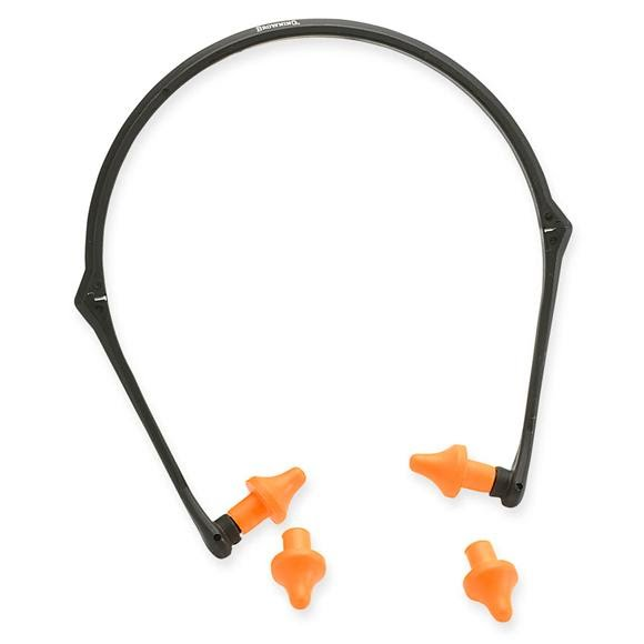 Browning Banded Ear Plugs Image