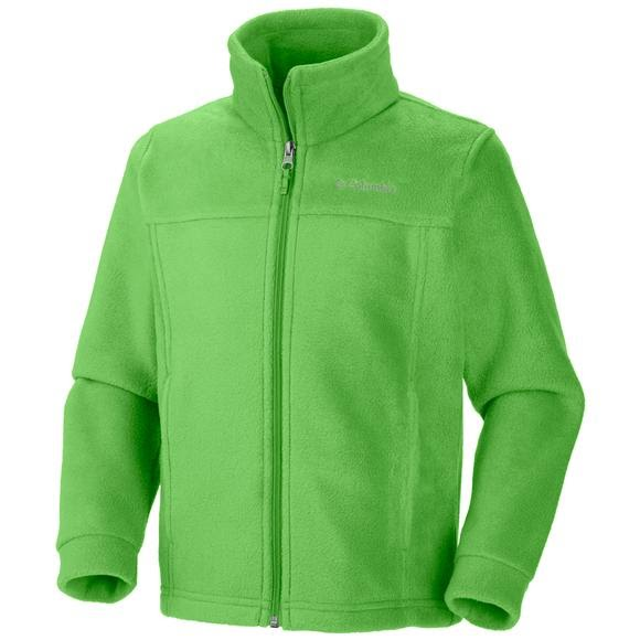 Columbia Boy's Infant Steens Mt II Fleece Image