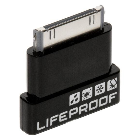 Lifeproof iPhone 3/3S/4/4S, iPad, and iPod Dock Connector Image