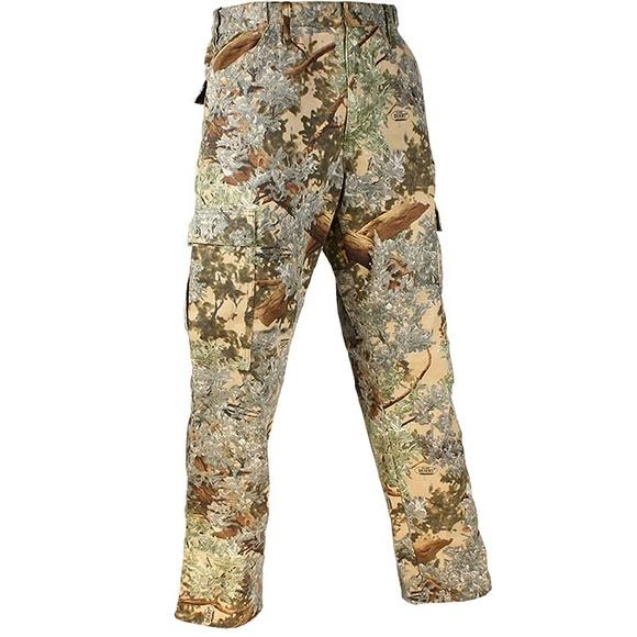 King's Camo Cotton Six Pocket Cargo Pant Image