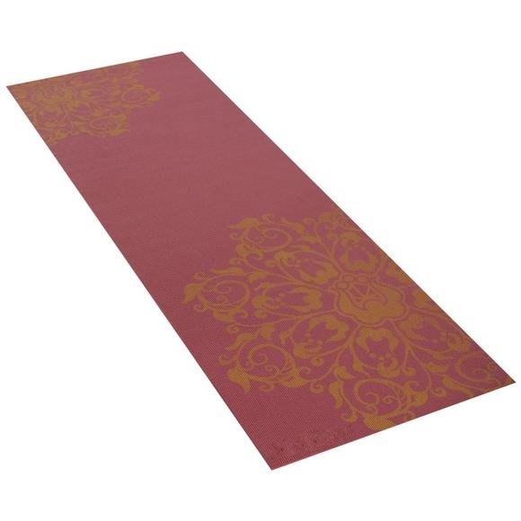 Natural Fitness Eco-Smart Yoga Mat (6mm) Image