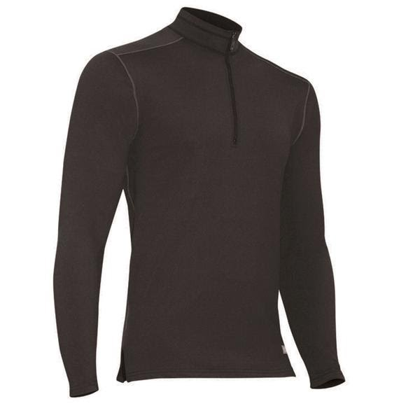 Polarmax Men's Comp 4 Stretch Fleece Zip Top Image