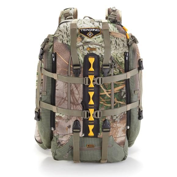 Tenzing TZ 4000 Big Game Hunting Pack Image