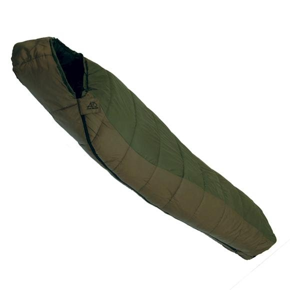 Alps Mountaineering Crescent Lake 0 Degree Sleeping Bag Image