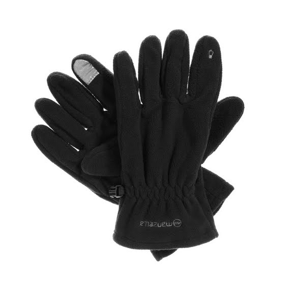 Manzella Womens Tahoe TouchTip Fleece Glove Image