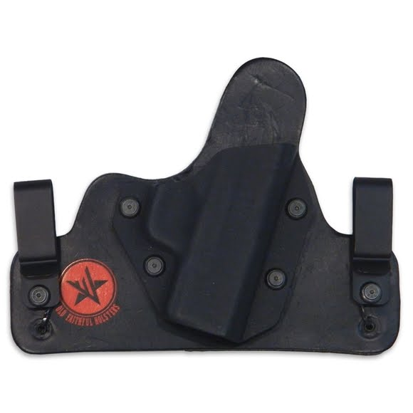 Old Faithful Holsters Stealth-Tuck Hip Holster IWB Concealed Carry Holster  (Springfield XDs 3 3 Inch)