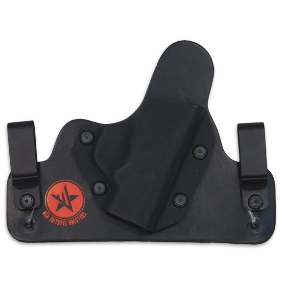Old Faithful Holsters Stealth-Tuck Hip Holster IWB Concealed Carry Holster (Beretta Nano BU9) Image