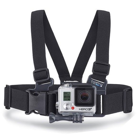 Gopro Junior Chest Mount Harness Image