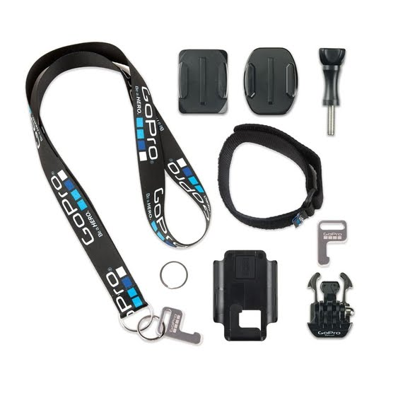 Gopro WiFi Remote Mountain Kit Image