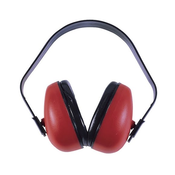 Radians Def-Guard Ear Muff Image
