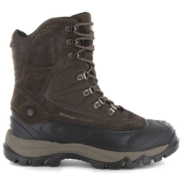 Northside Mens Granger Pac Winter Boots Image