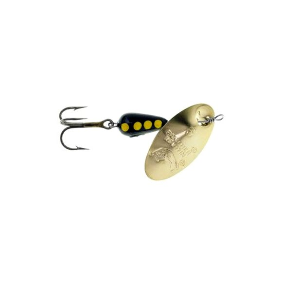 Panther Martin Panther Martin Classic Regular Spinner Lure: Gold Size 4 Image