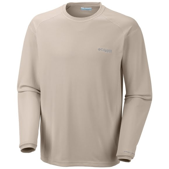 Columbia Men's Skiff Guide III Long Sleeve