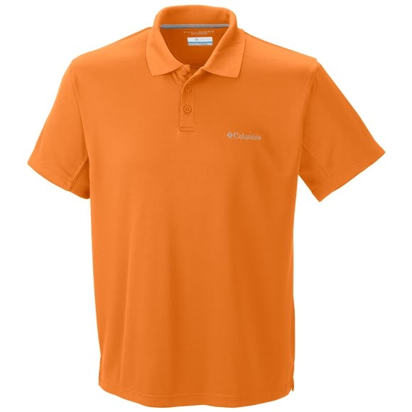 d0c22f7866f Columbia Men's New Utilizer Polo Image