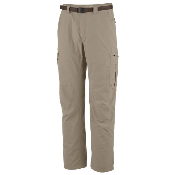 buy real best wholesaler soft and light Columbia Men's Silver Ridge Cargo Pant