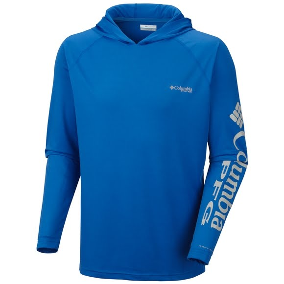 Columbia Men's Terminal Tackle Hoodie Image
