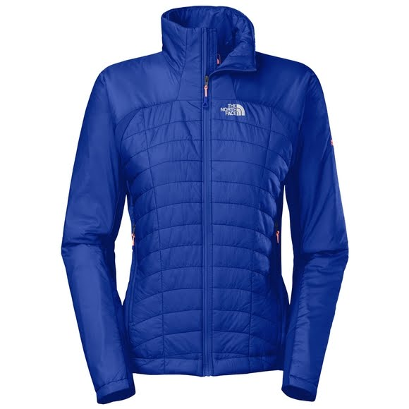The North Face Women`s DNP Jacket Image