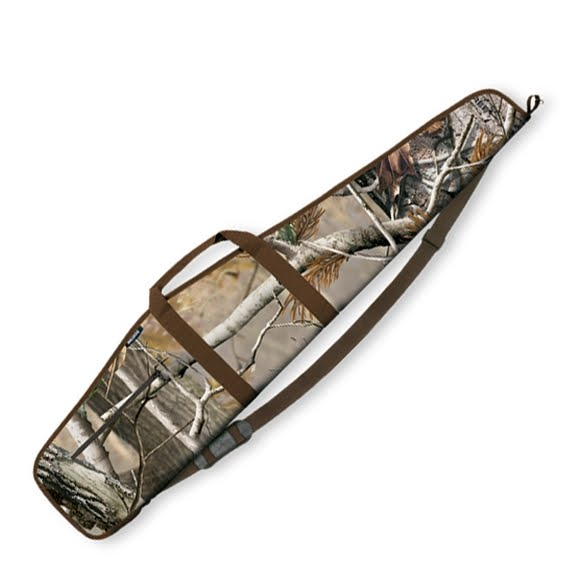 Bull Dog Cases Extreme Scoped Rifle Case (Camo) Image