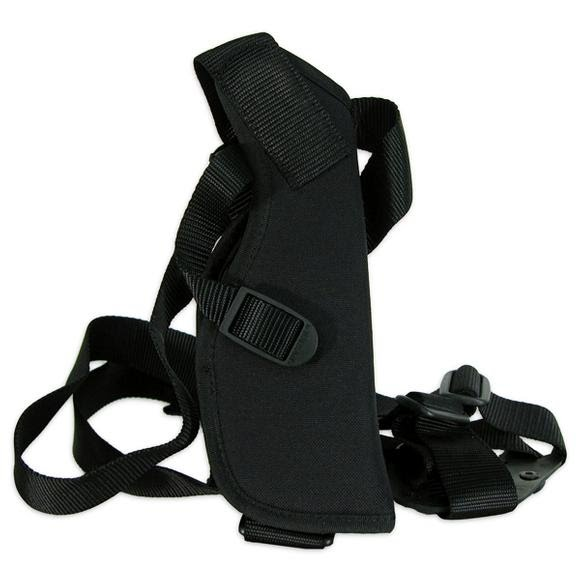 Uncle Mike's Sidekick Vertical Shoulder Holster (Size 5