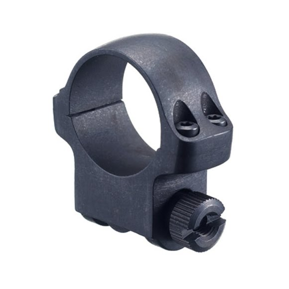 Ruger 4BHM Medium Scope Ring for Hawkeye Rifle Image
