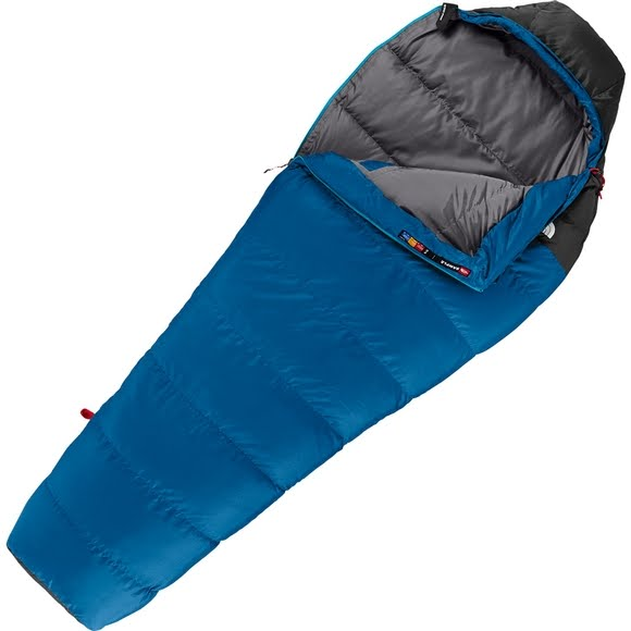 The North Face Furnace 20 Degree Sleeping Bag Image