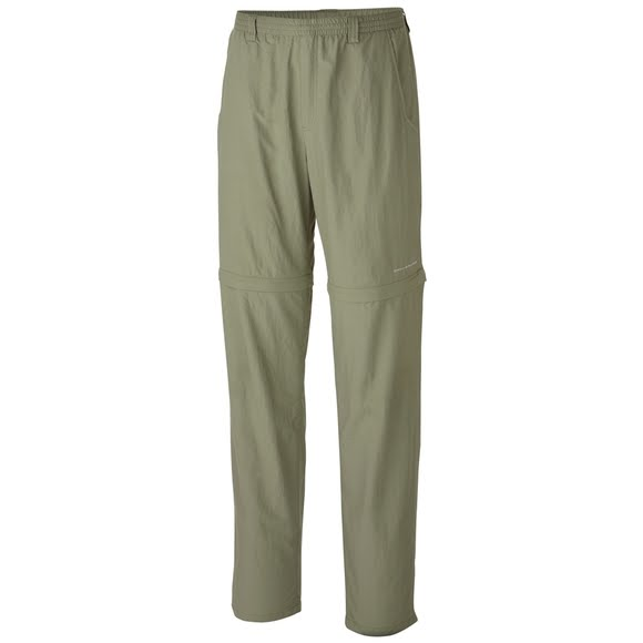Columbia Men's Backcast Convertible Pant Image