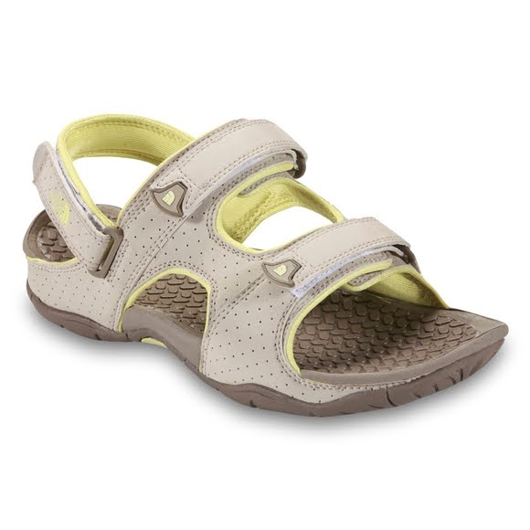 8ad898b8b The North Face Women's El Rio II Sandal