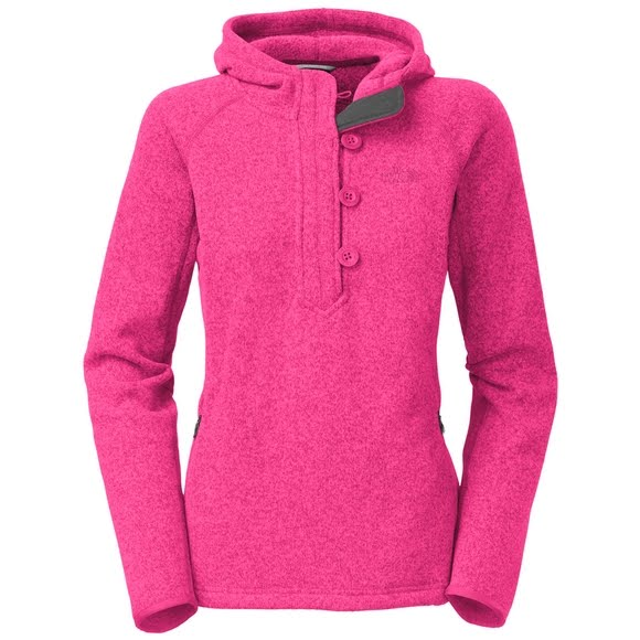 The North Face Women`s Crescent Sunset Hoodie Image