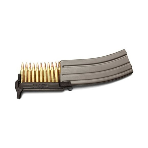Butler Creek Strip LULA Speed Loader (AR-15/M-16) Image