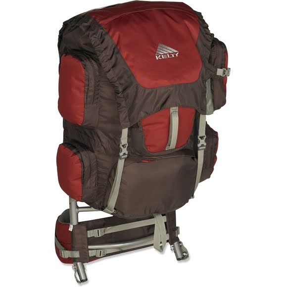 Kelty Trekker 65 Backpack (M/L) Image