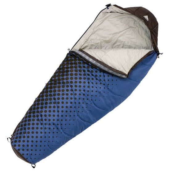 Kelty Women's Cosmic 35 Degree Sleeping Bag Image