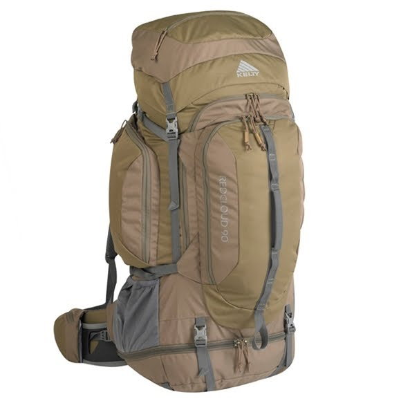 Kelty Red Cloud 90 Backpack Image