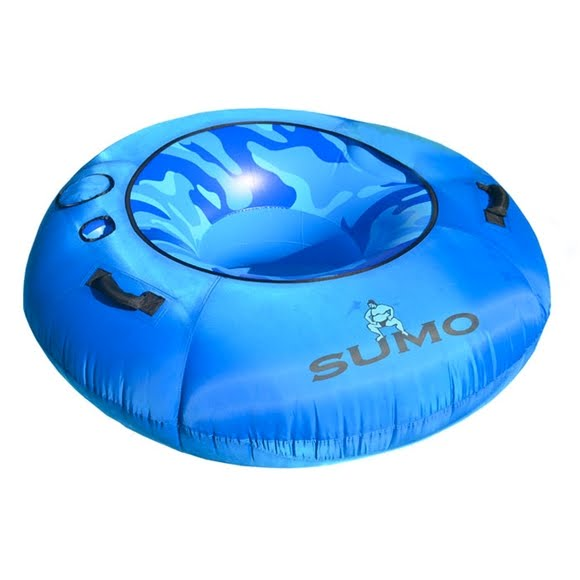 Solstice Sumo River Tube with Cooler Image
