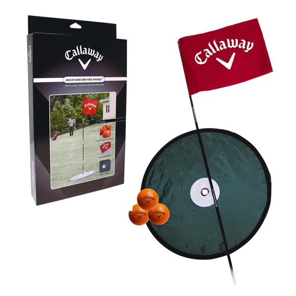 Callaway Backyard Driving Range Image