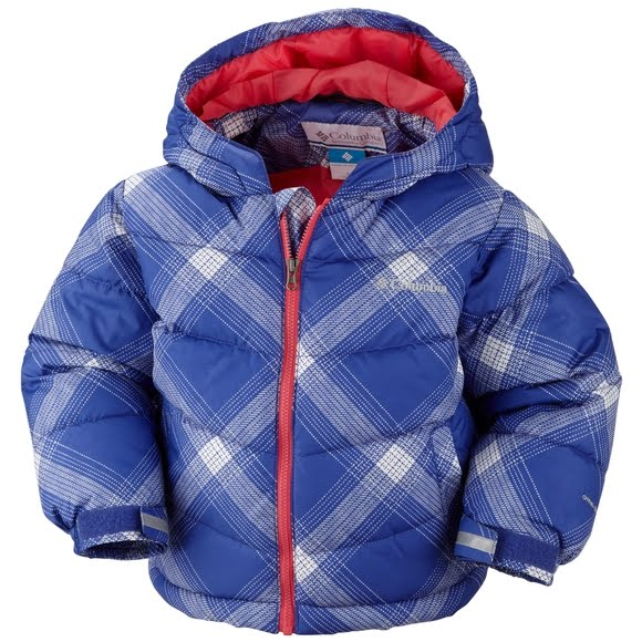 c9d2847aa83d Columbia Infant Powder Packed Puffer Jacket