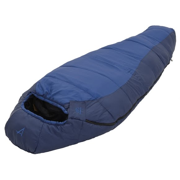 Alps Mountaineering Blue Springs 20 Degree Sleeping bag Image