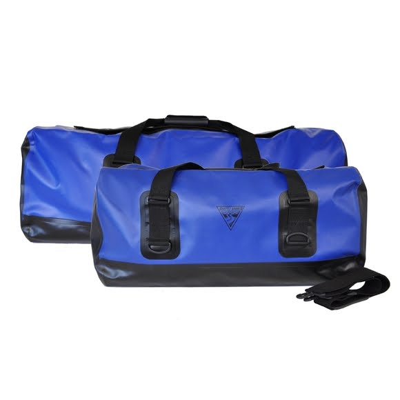 Seattle Sports Downstream Jumbo Duffel Image