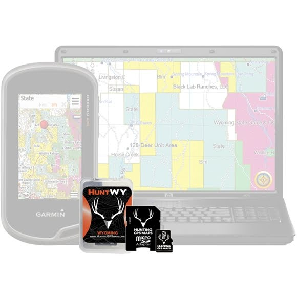 Onxmaps Wyoming Public/ Land Ownership Topo Maps for Garmin GPS on garmin astro 320 topo maps, garmin rino 120 topo maps, garmin etrex 20 topo maps, garmin dakota 20 topo maps, garmin etrex legend hcx topo maps,