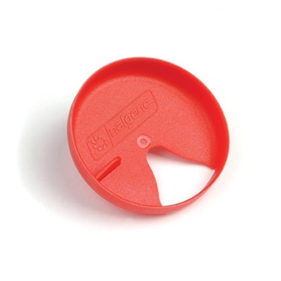 Nalgene Easy Sipper Wide Mouth Lids Image