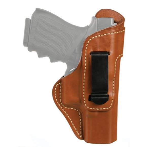 Blackhawk Inside-The-Pant Holster with Belt Clip (1911 Government)