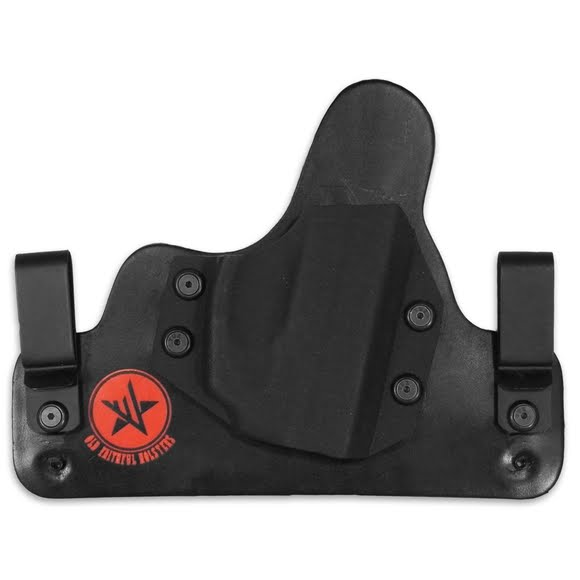 Old Faithful Holsters Stealth-Tuck Hip Holster IWB Concealed Carry Holster (Smith and Wesson 38) Image