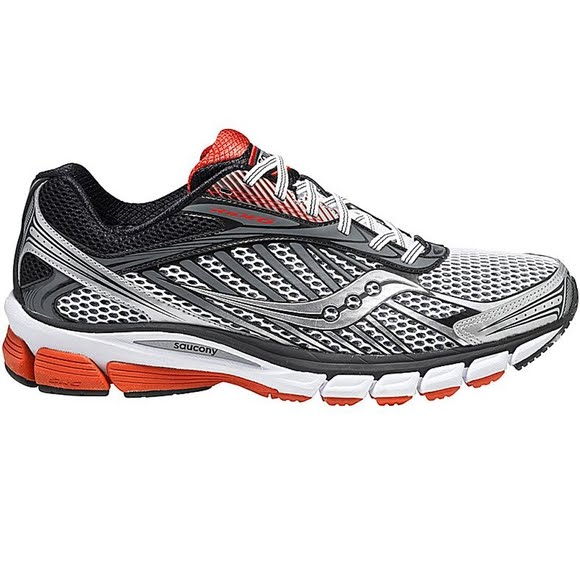 Running Shoes Similar To Saucony Ride