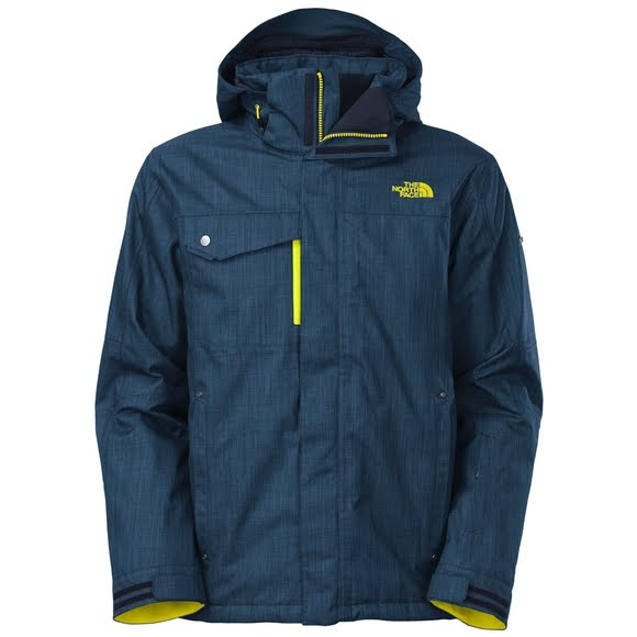 The North Face Men's Hickory Pass Jacket
