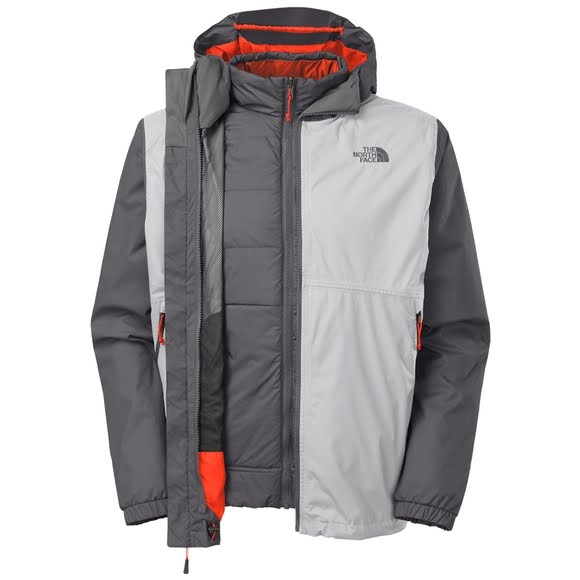 The North Face Men s AllaBout Triclimate Jacket Image 819436fae