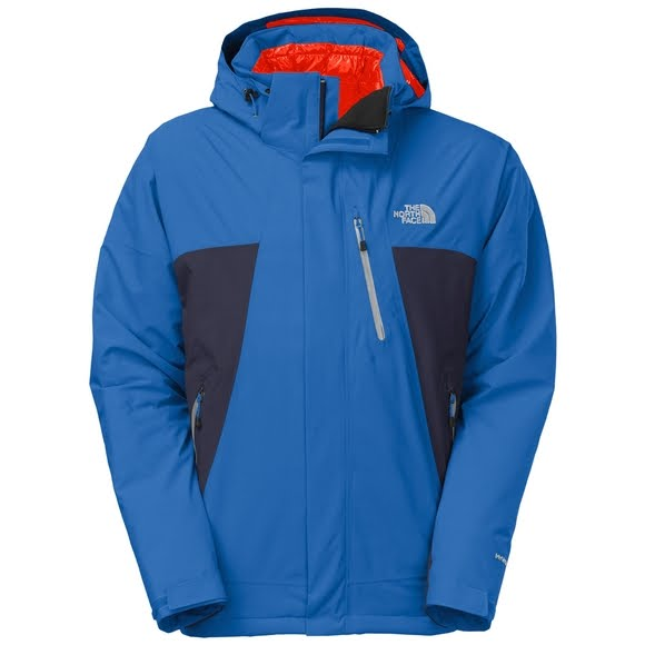 07236e3c3 The North Face Men's Plasma Thermoball Jacket