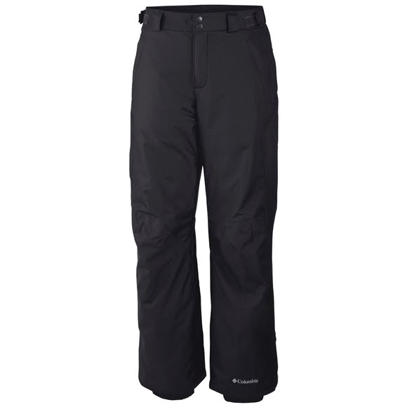 columbia s bugaboo ii pant extended sizes
