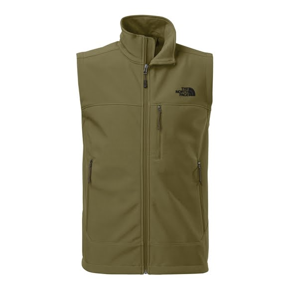 47c7f2a52 The North Face Mens Apex Bionic Vest
