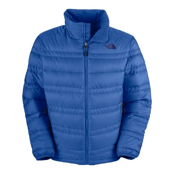 The North Face Mens Aconcagua Down Jacket (2012) Image 1dd138c43