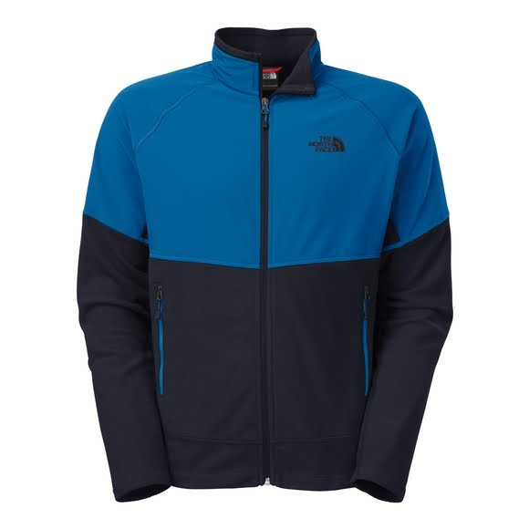 43f8ee1c9 The North Face Mens Tech 100 Hybrid Jacket